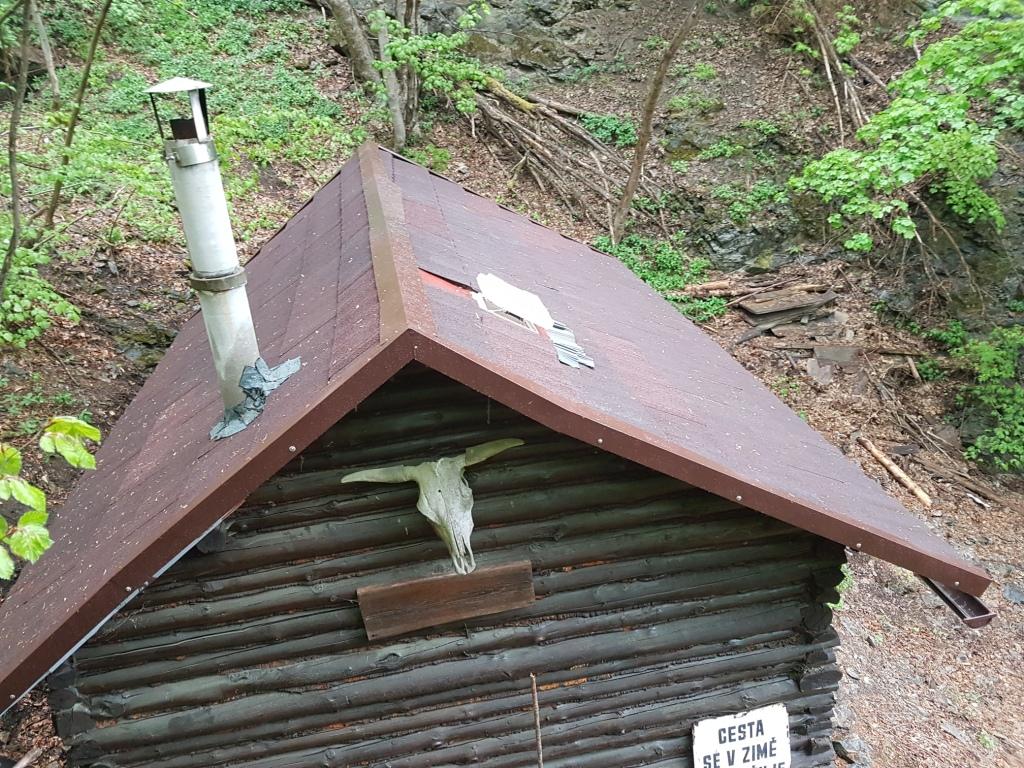 celá střecha